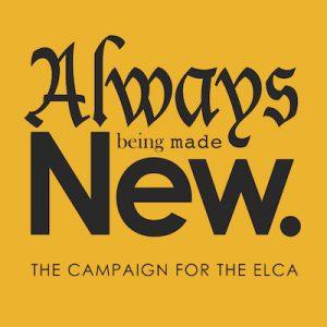 ELCA Campaign