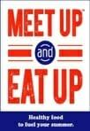 Meet Up Eat Up