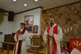 Rev. David Murphy
